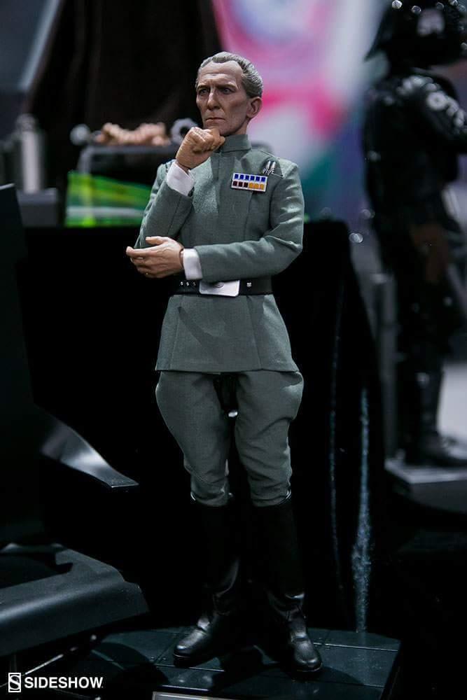MMS???: Star wars : ANH - Moff Tarkin Fb_img21