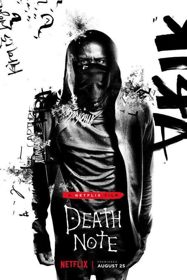 Death Note - le remake américain 9cdb2b10