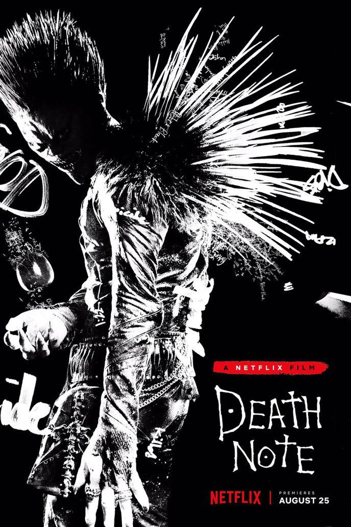 Death Note - le remake américain W_149810