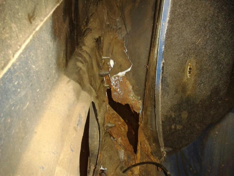 Omega A 3l 24v Turbo, Baustelle wird beendet, Auto geschlachtet - Seite 6 16920910