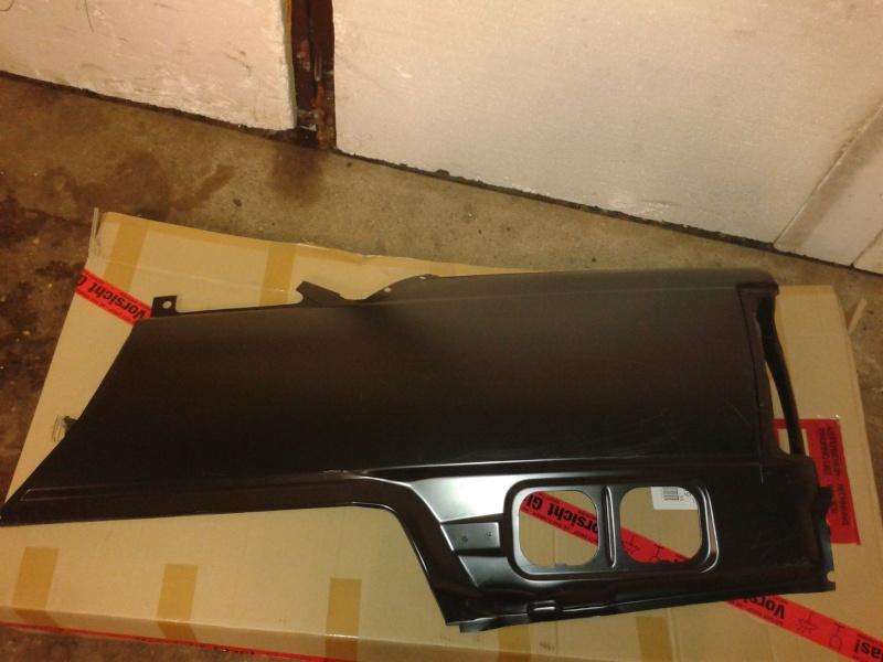 Omega A 3l 24v Turbo, Baustelle wird beendet, Auto geschlachtet - Seite 6 2012-112