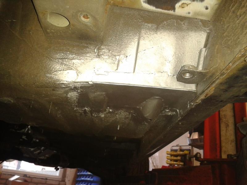 Omega A 3l 24v Turbo, Baustelle wird beendet, Auto geschlachtet - Seite 7 2013-014