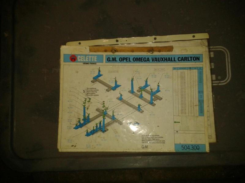 Omega A 3l 24v Turbo, Baustelle wird beendet, Auto geschlachtet - Seite 7 74077310