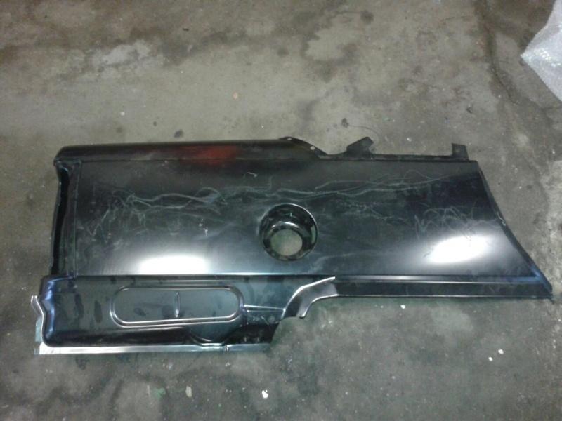 Omega A 3l 24v Turbo, Baustelle wird beendet, Auto geschlachtet - Seite 6 74116011