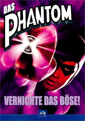 """Das Phantom"" ( The Phantom, Kanada, 2009 ) 51kyx711"