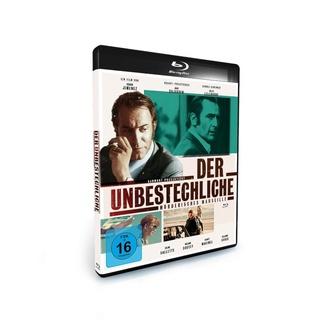 """""""Der Unbestechliche - Mörderisches Marseille""""  (  La French, Frankreich, 2014  ) 81b6lg10"""