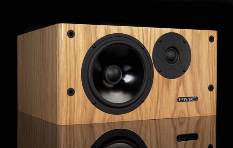 Centre Speakers: PMC TB2MCi  and Xavian Scena XN Centre Speaker Pmccen15