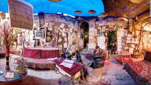MAISONS DE THE/CAFES DU MONDE 1d054f10