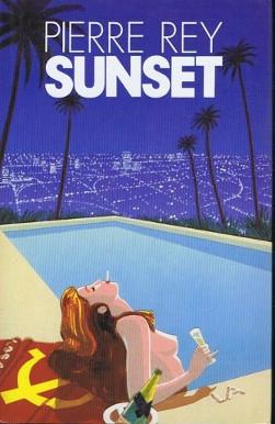 SUNSET (Pierre Rey) Livre-12