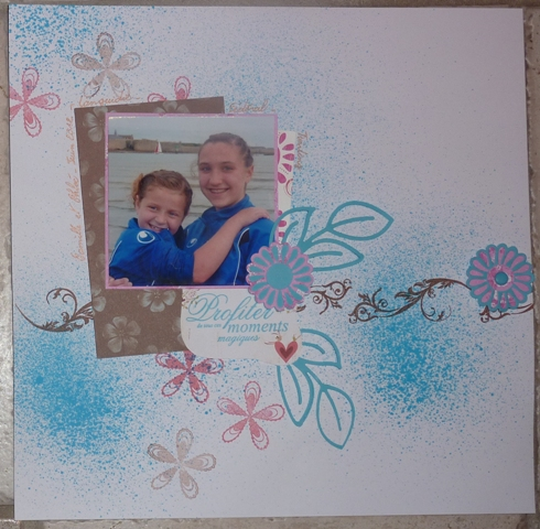 Galerie de Sophie 24 - Page 2 P1170618