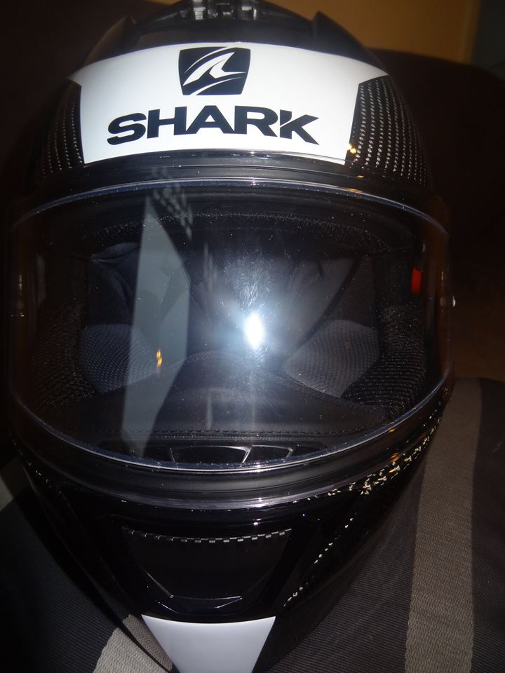 VDS CASQUE SHARK SPEED R CARBON 10703710