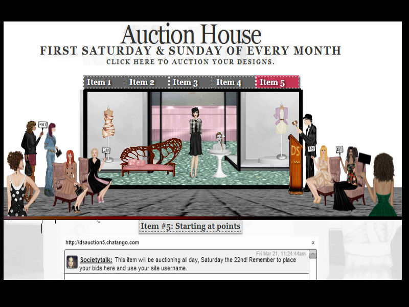 The SR Magazine  and the Auction House Memories Auctio10