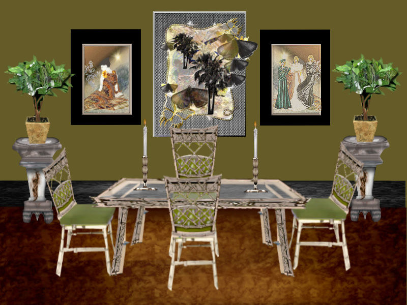 Create boutique paintings Mykelb10