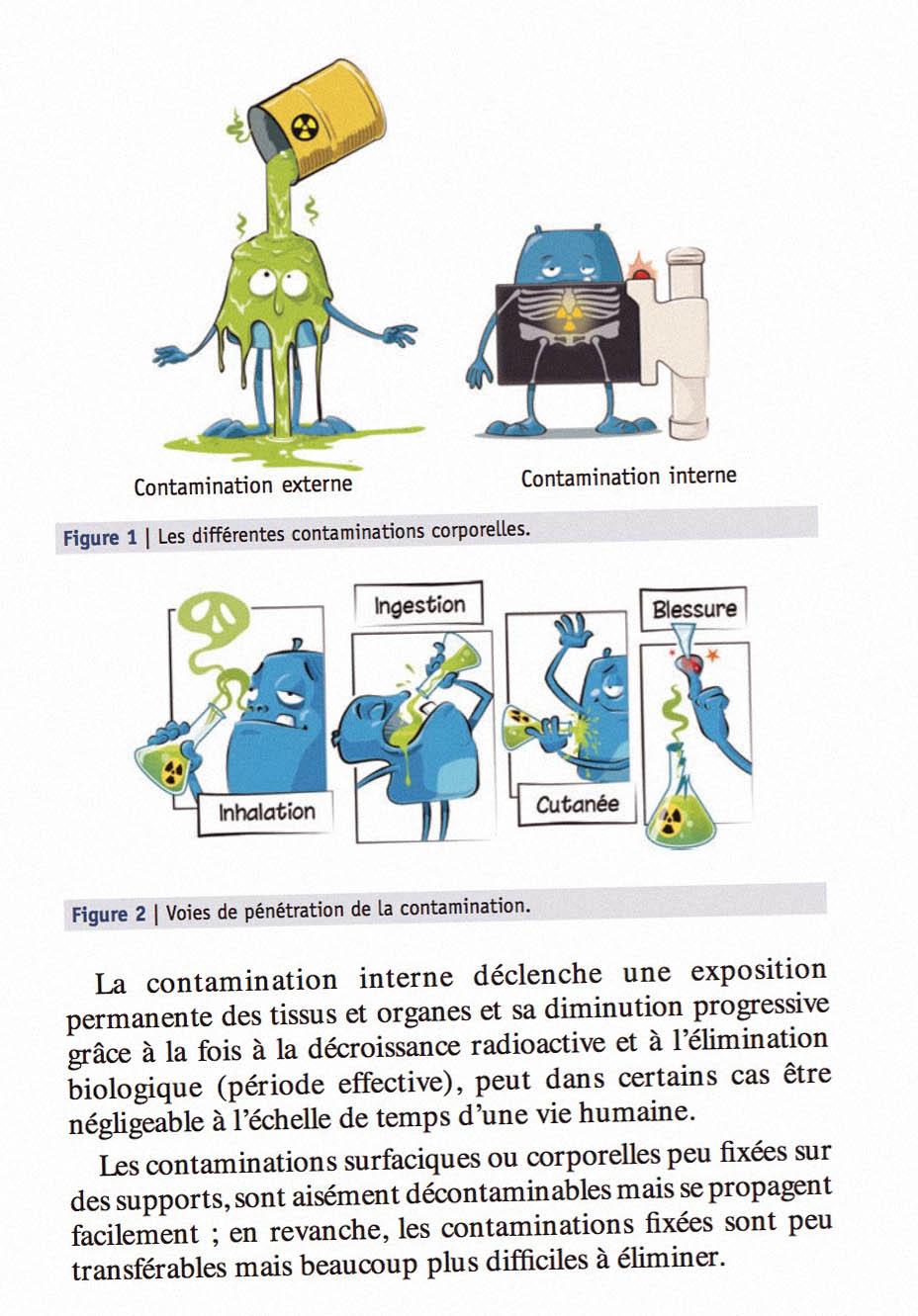Quelques livres sur la radioprotection Captur72