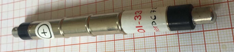 Tubes Geiger-Müller type SBM-20, STS-5 et BOI-33 Captur73