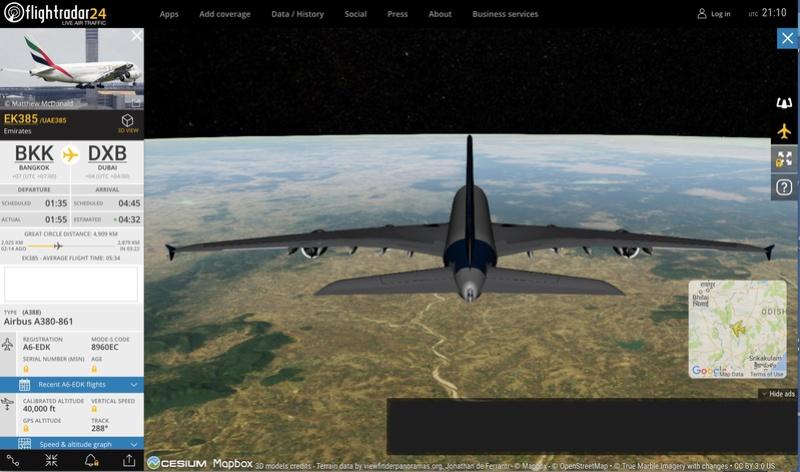 Quel est cet avion qui passe au-dessus de notre tête... Captur12