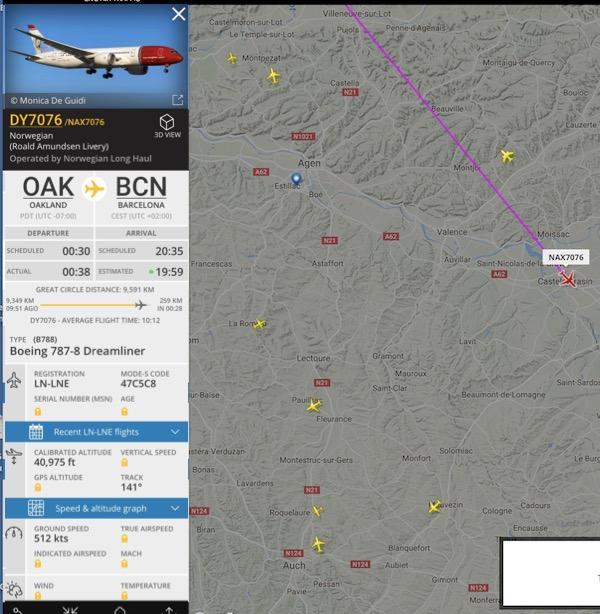Quel est cet avion qui passe au-dessus de notre tête... - Page 2 Captur13