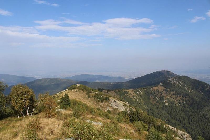 Giretto in montagna 21034410