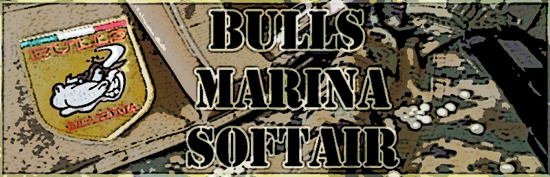Bulls Marina Softair