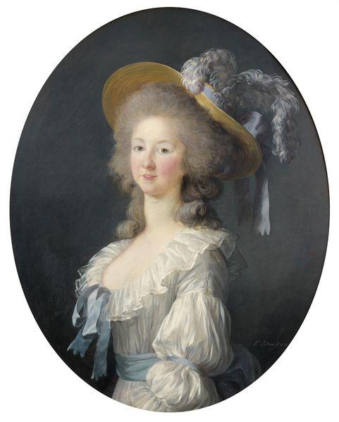 Galerie virtuelle des oeuvres de Mme Vigée Le Brun - Page 12 Prince10