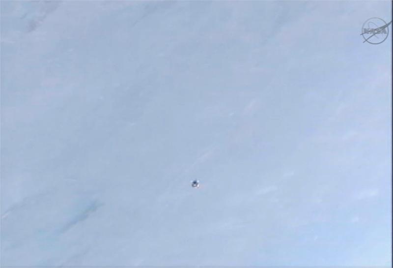 Lancement, amarrage et atterrissage de Soyouz TMA-07M  - Page 2 Lancem10