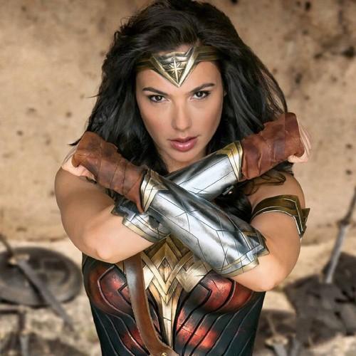 L'évolution des personnages féminins dans les films de légendes, contes, fantasy... Wonder10