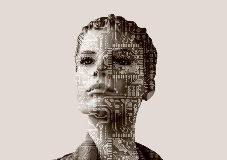 Deux IA ont communiqué dans une langue indéchiffrable par l'homme Woman-10