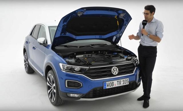 2018 - [Volkswagen] T Roc - Page 17 Projet17