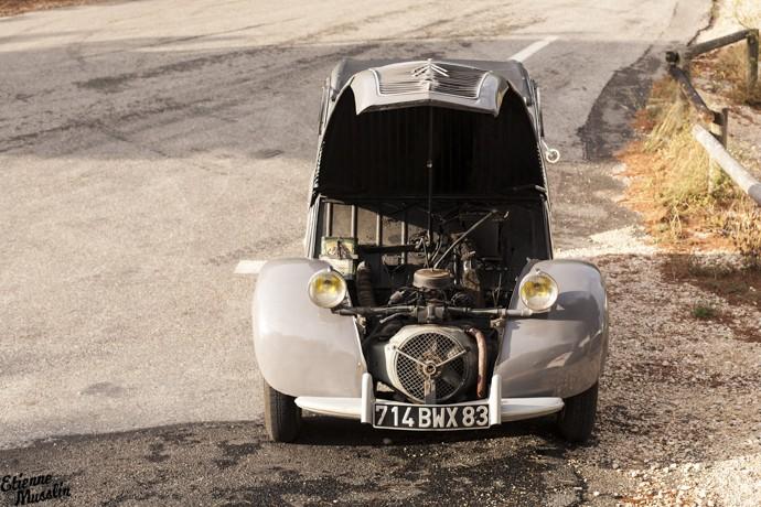 La Citroën 2CV - Page 2 -2cv10