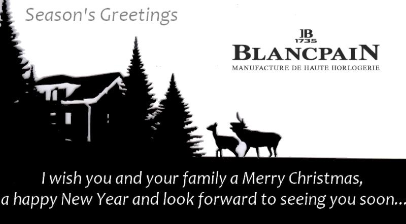 Blancpain Endurance Series 2013 -voeux10