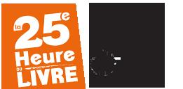 [ÉVÉNEMENT] 25e Heure du Livre – Le Mans (72) Logo-210