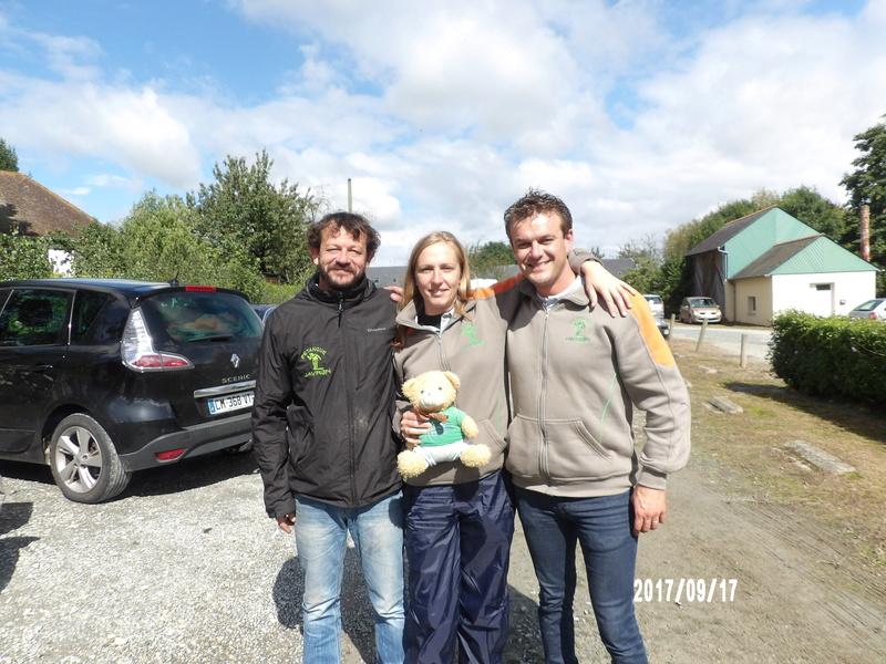 Trophée Triplette Mixte à Quelaines 106_2317