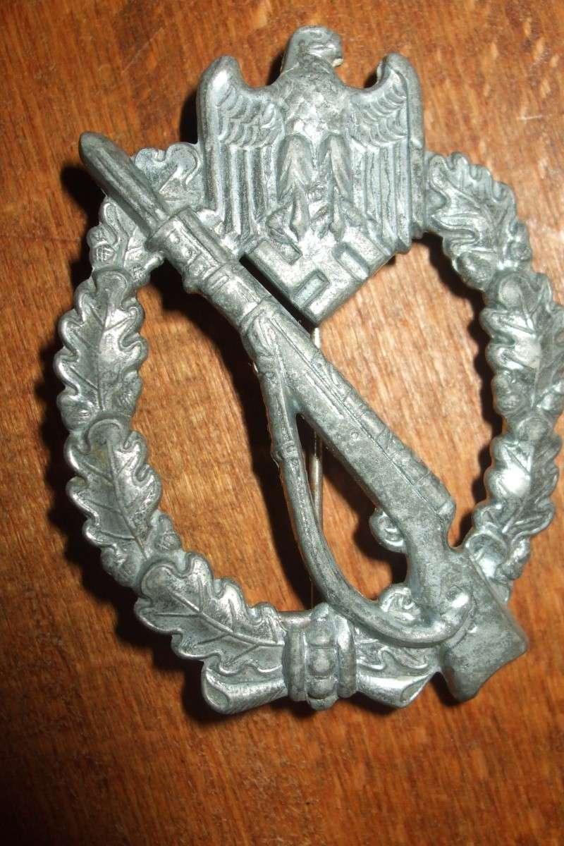 Vos décorations militaires, politiques, civiles allemandes de la ww2 - Page 2 Photo_26