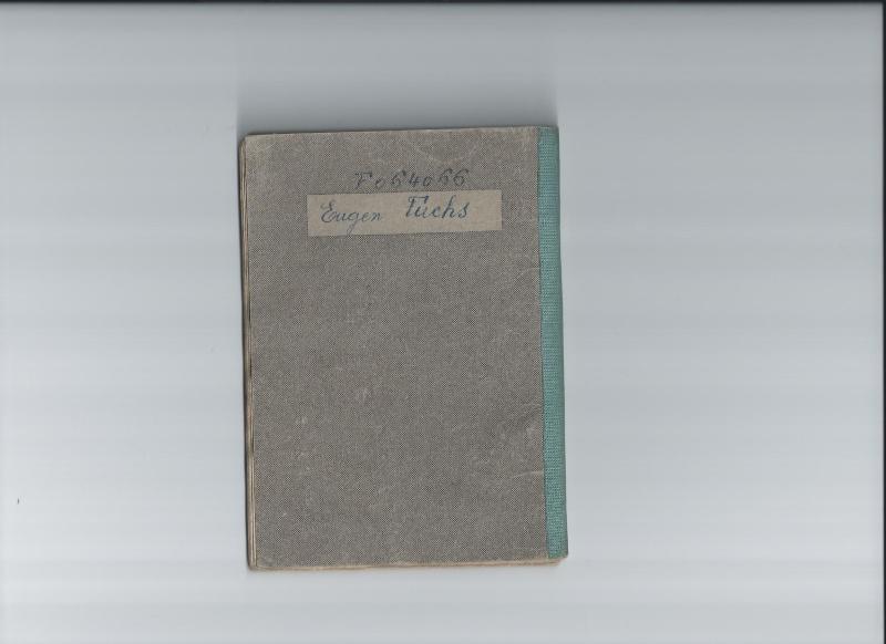 Vos livrets militaires allemands WWII (Soldbuch, Wehrpass..) / Heer-LW-KM-SS... Scan0015