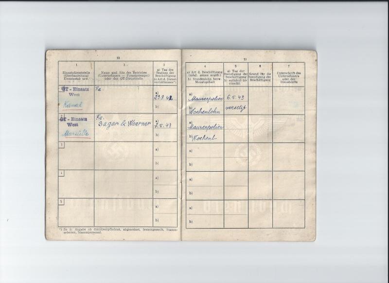 Vos livrets militaires allemands WWII (Soldbuch, Wehrpass..) / Heer-LW-KM-SS... Scan0018