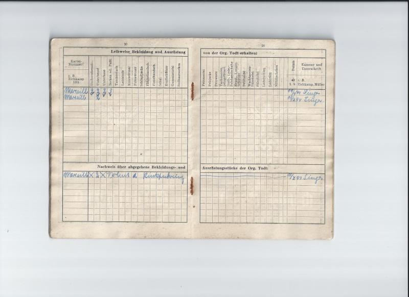 Vos livrets militaires allemands WWII (Soldbuch, Wehrpass..) / Heer-LW-KM-SS... Scan0020