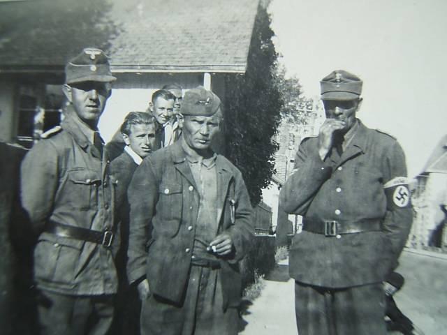 """""""Org.Todt Tropen Einheitsfeldmütze 1941"""" Wpc14011"""