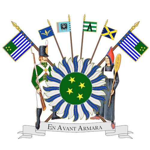 Bureau du Secrétaire général de l'ONA  Armes-13