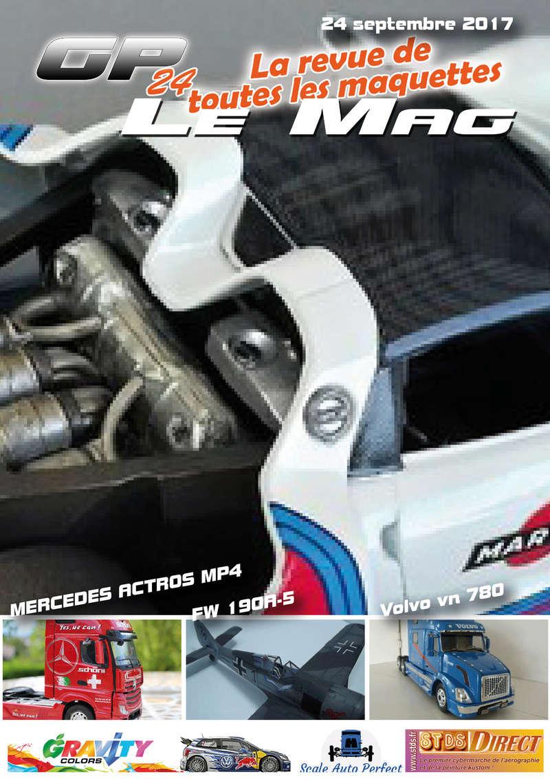 GP24 : Le forum de la maquette auto 01octo10