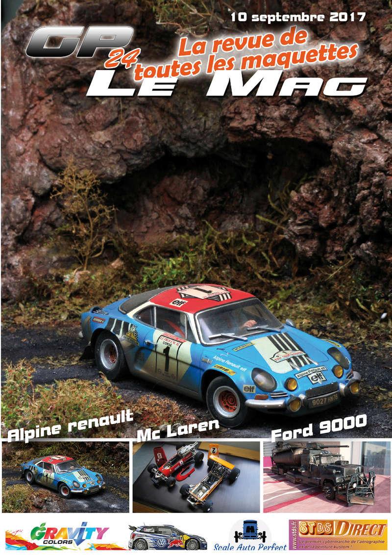 GP24 : Le forum de la maquette auto 10sept10