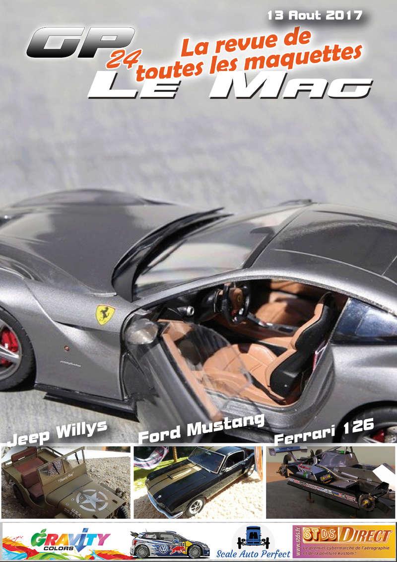 GP24 : Le forum de la maquette auto 13aout11