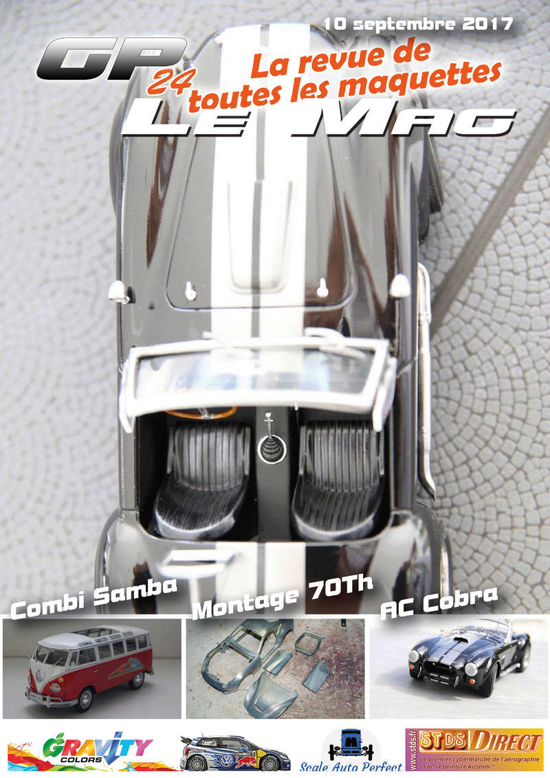 GP24 : Le forum de la maquette auto 17sept10