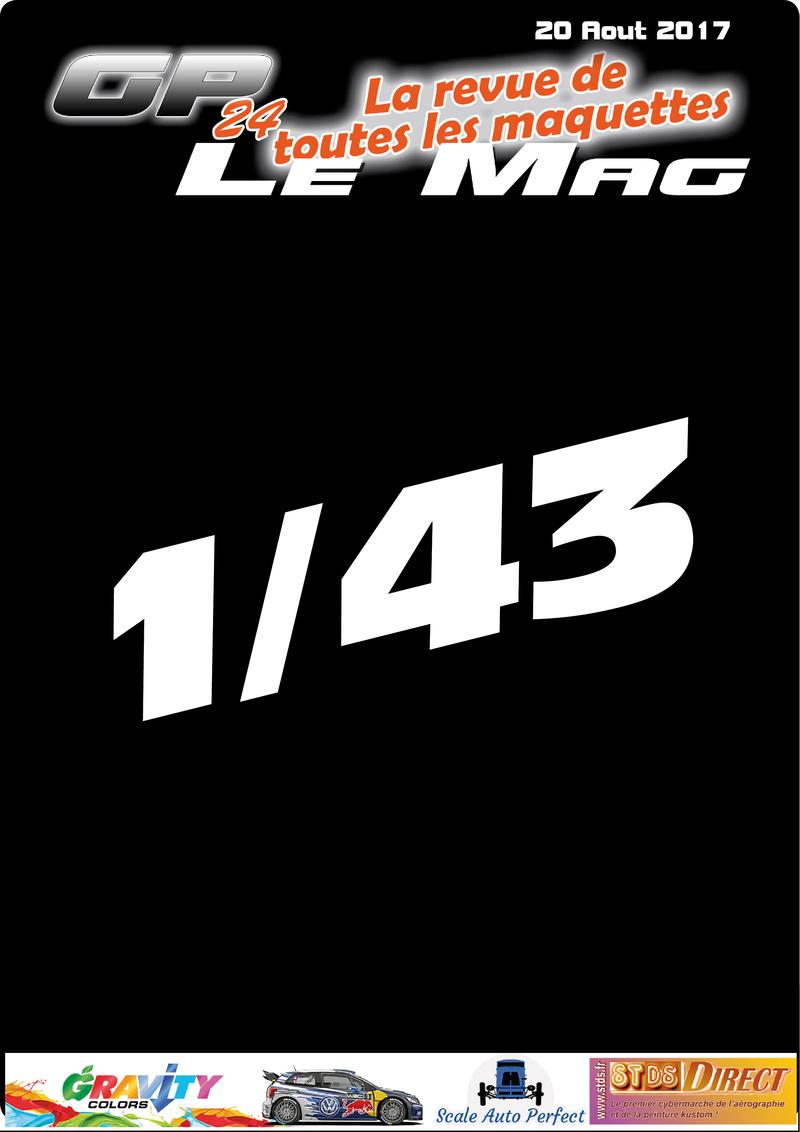 GP24 : Le forum de la maquette auto 20aout11