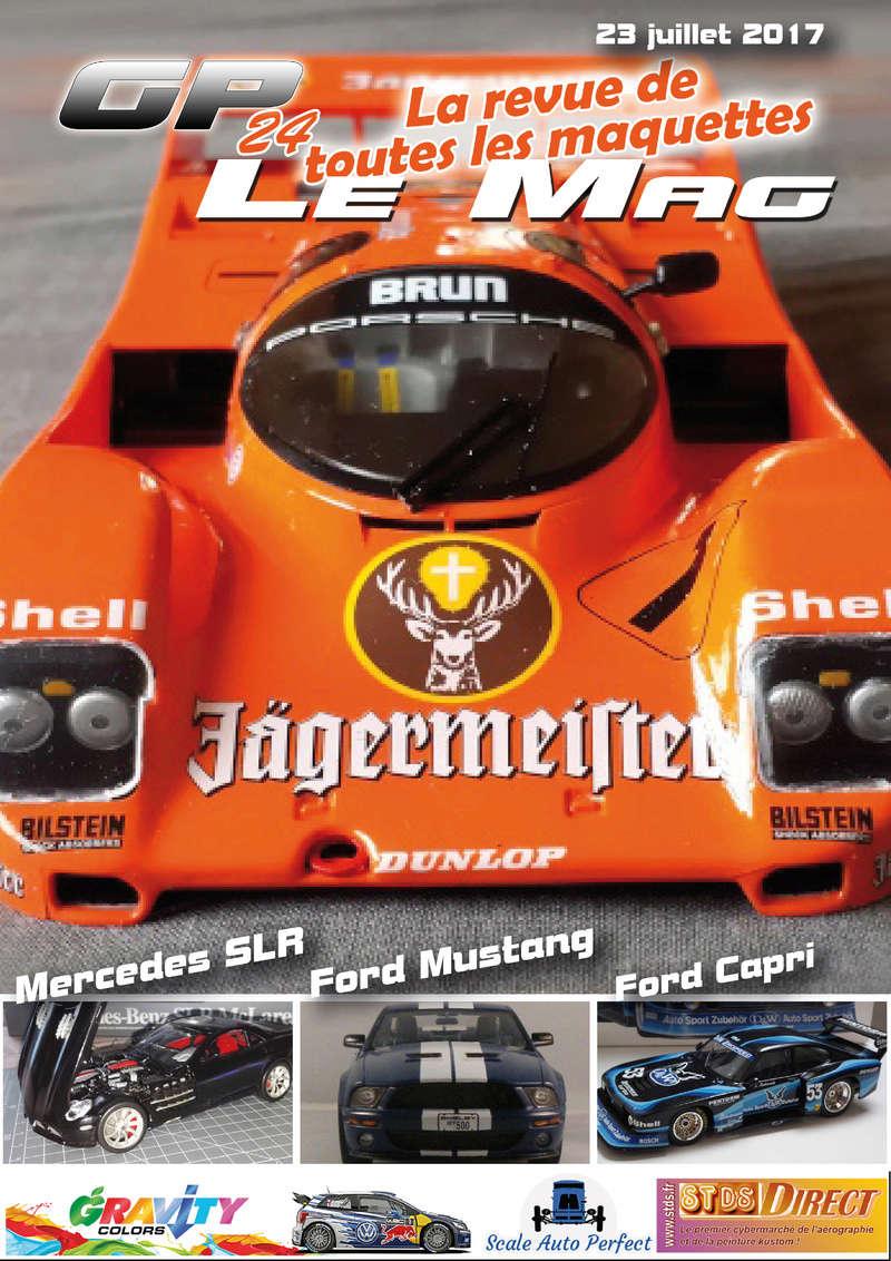GP24 : Le forum de la maquette auto 23juil10