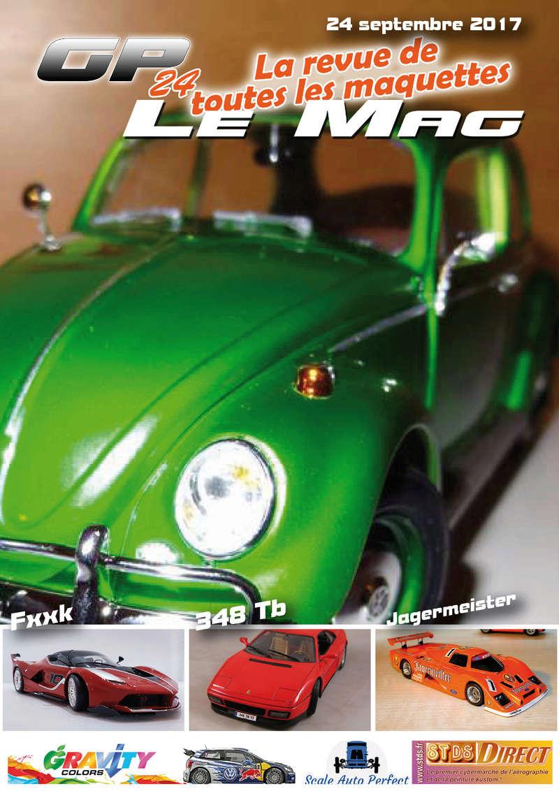 GP24 : Le forum de la maquette auto 24sept10