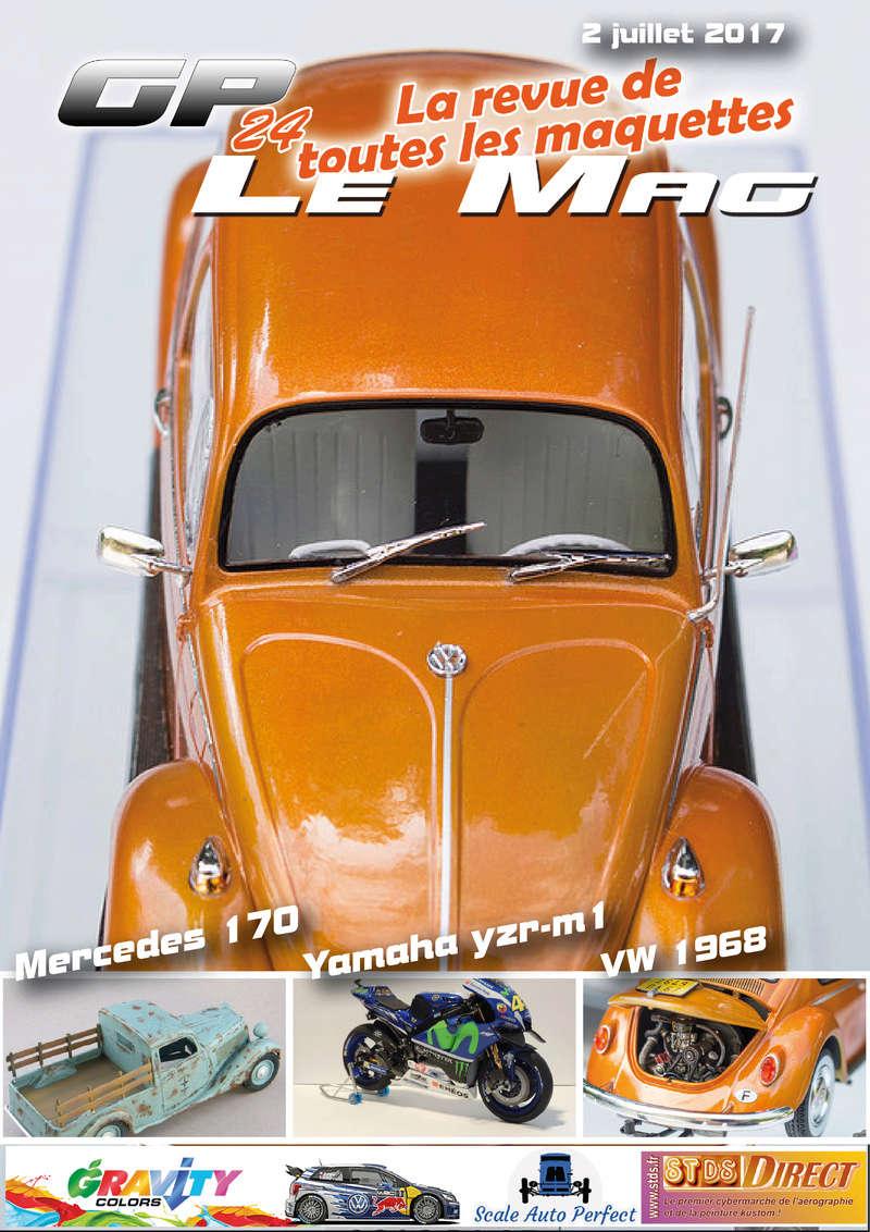 GP24 : Le forum de la maquette auto 2juill11