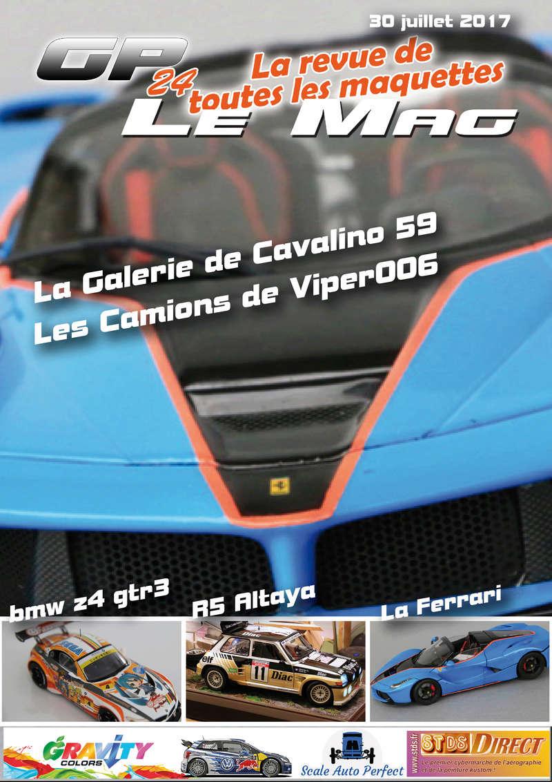 GP24 : Le forum de la maquette auto 30juil11