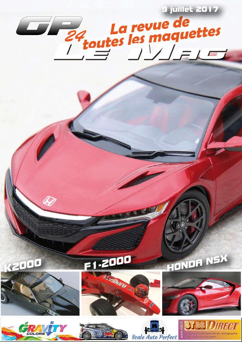 GP24 : Le forum de la maquette auto 9juill11