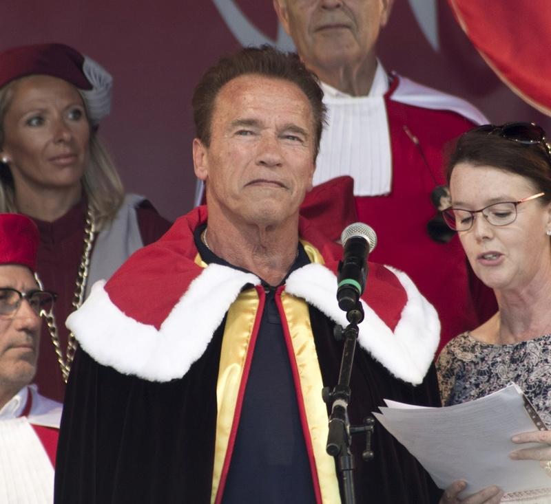 I'll be back : La saga Terminator Arnold12