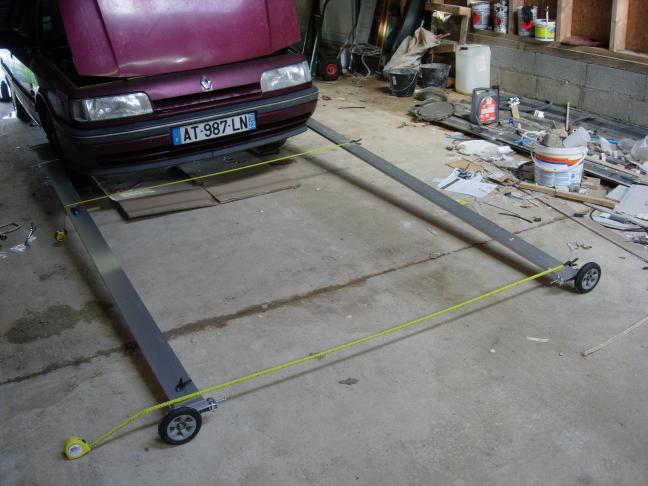 Fabriquer un outil de mesure de parallélisme (pinçage) - Page 2 14012610